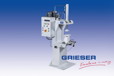 GRIESER Hydraulic Press APV8