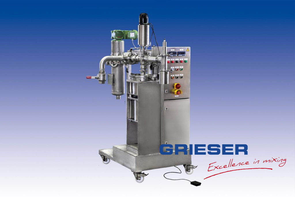 GRIESER_Dosing Systems